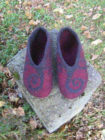 tricot laine bouillie