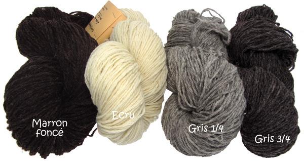 tricot laine bretagne