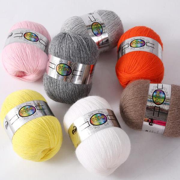 tricot laine cachemire