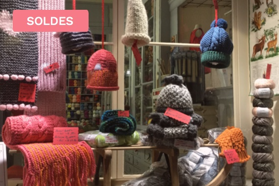 tricot laine carouge