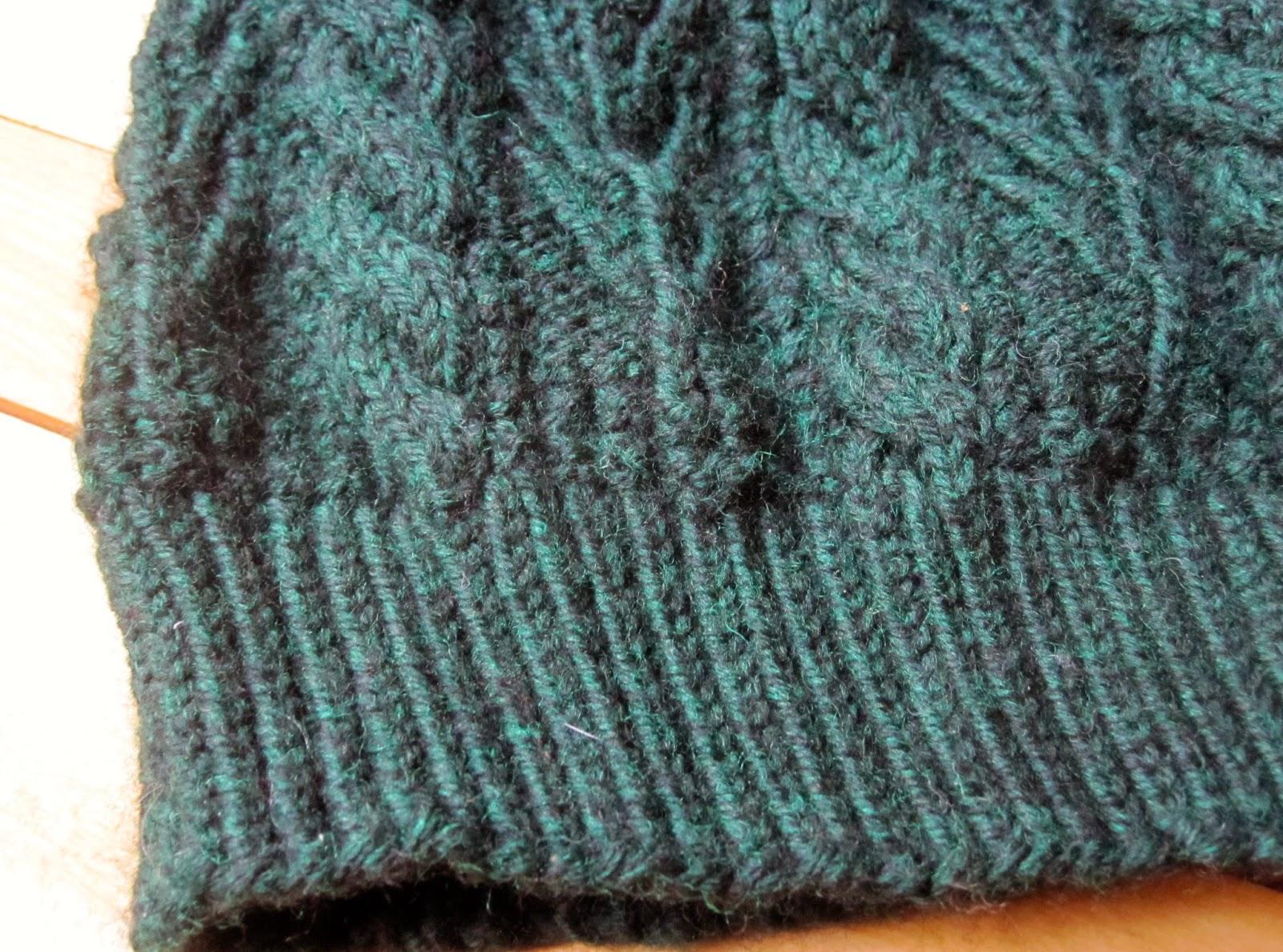 tricot laine cascade 220