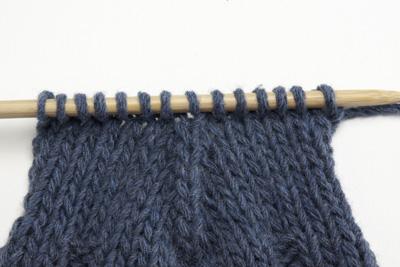 tricot laine double