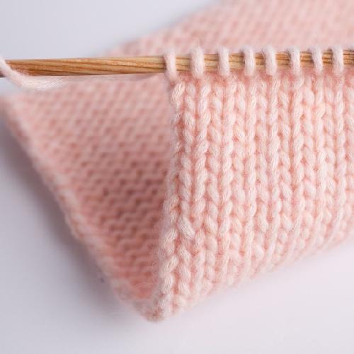 tricot laine frimas