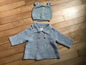 tricot laine le gardeur
