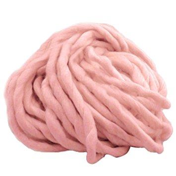 tricot laine main