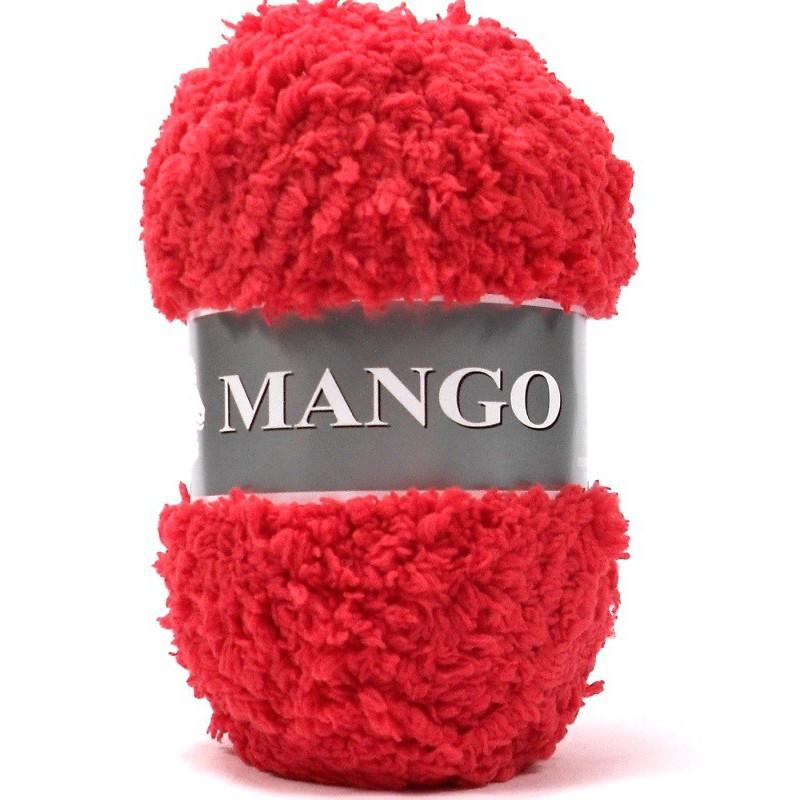 tricot laine mango
