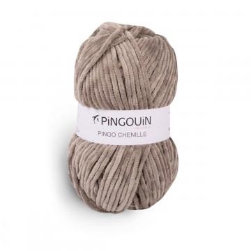 tricot laine pingouin