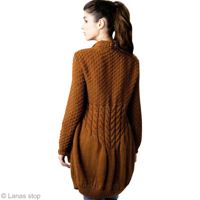 tricot laine pour femme