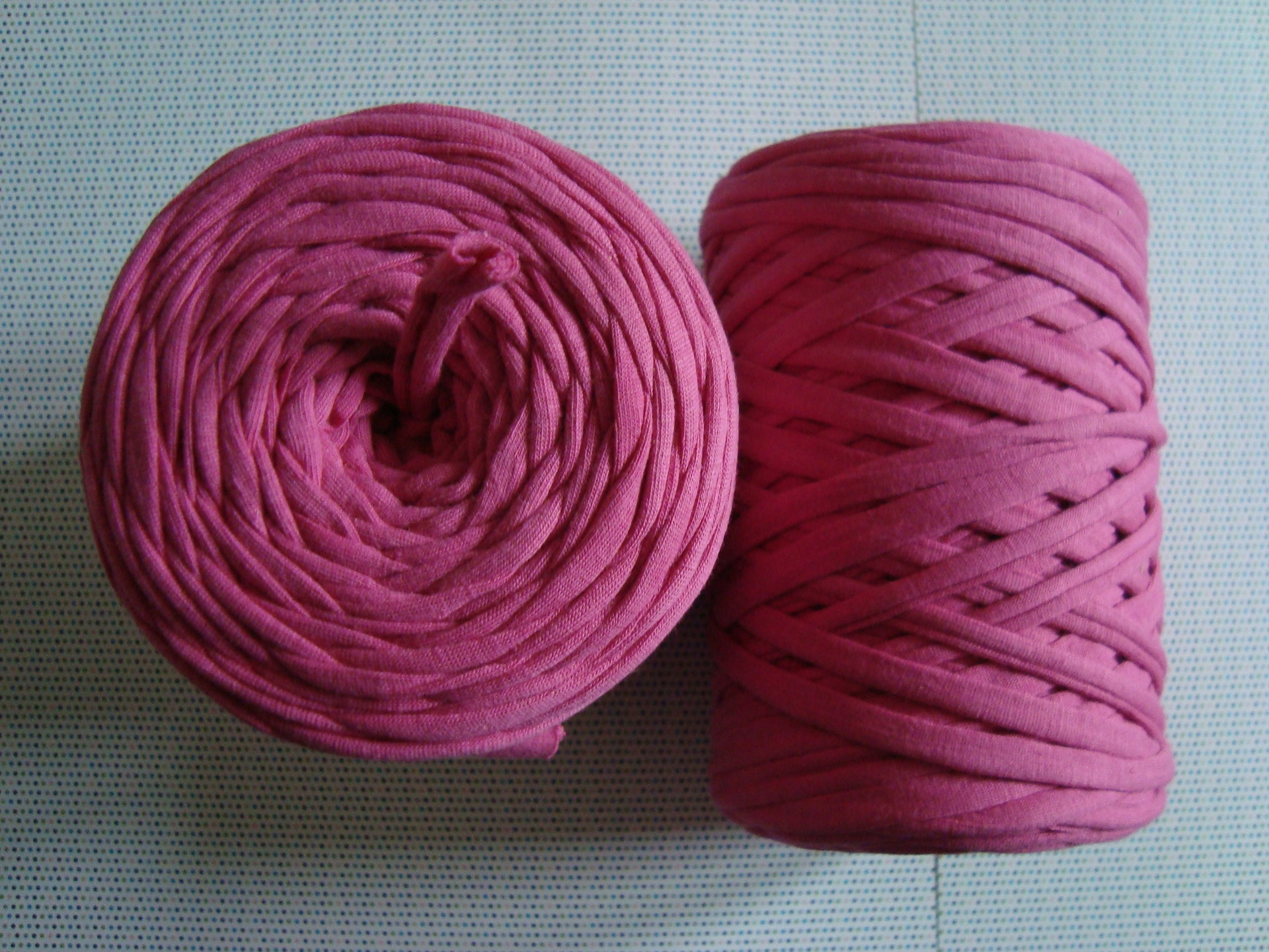 tricot laine speciale