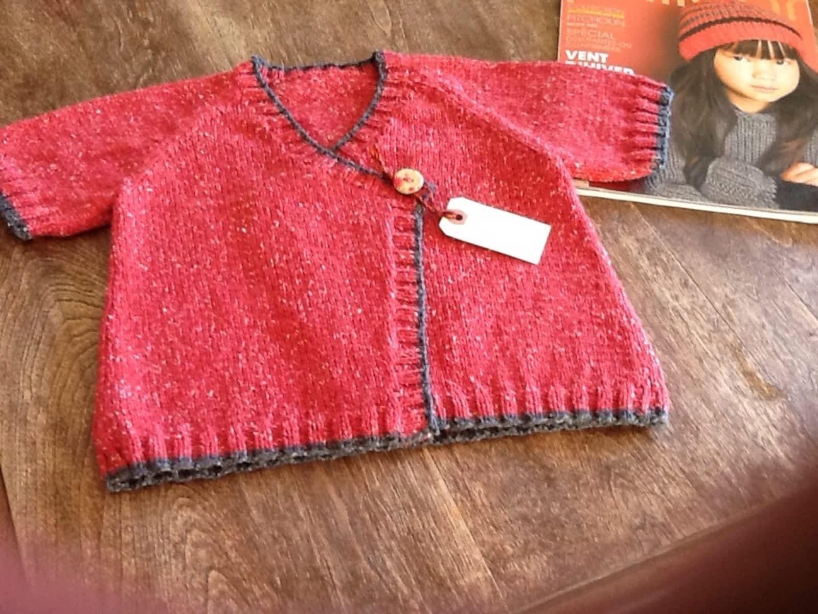 tricot laine st-jean-sur-richelieu