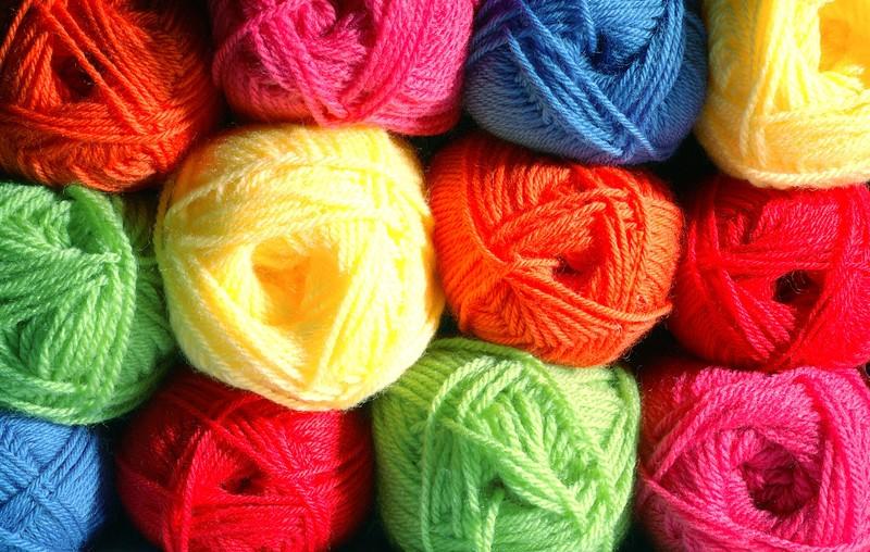 tricot laine