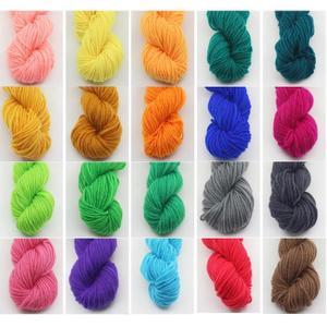 achat crochet laine