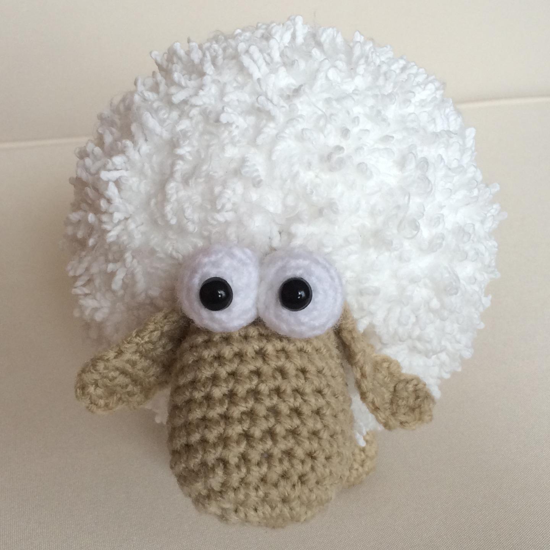 crochet laine pdf