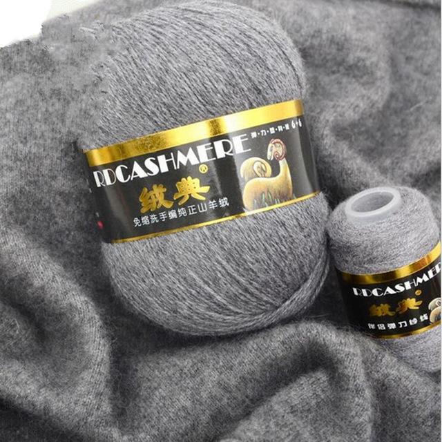 laine a tricoter 100 cachemire