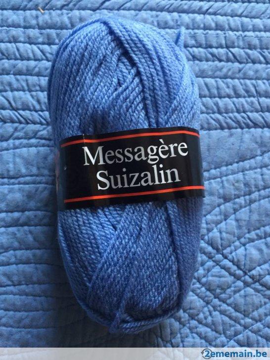 laine a tricoter 3 suisses couleur