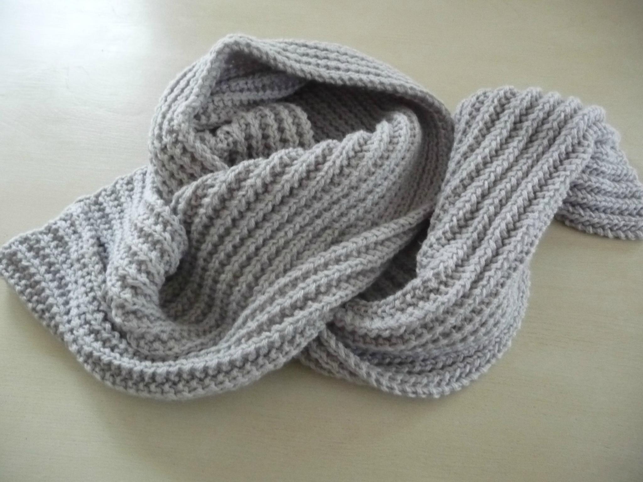 laine a tricoter aiguille 5