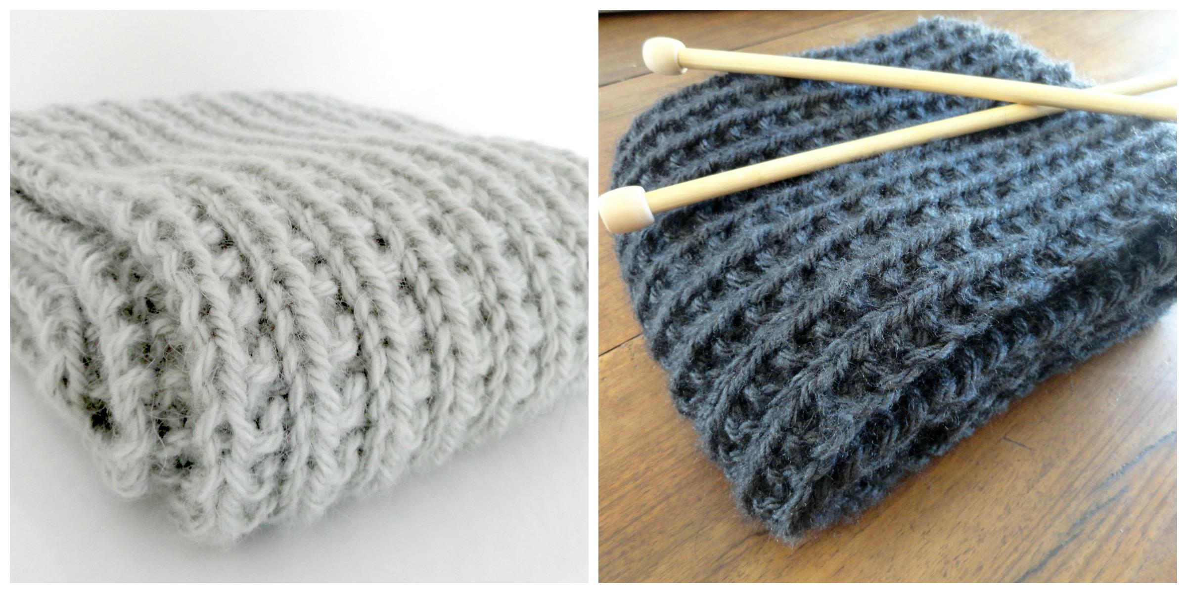laine a tricoter aiguille 9