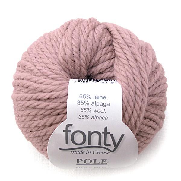 laine a tricoter fonty