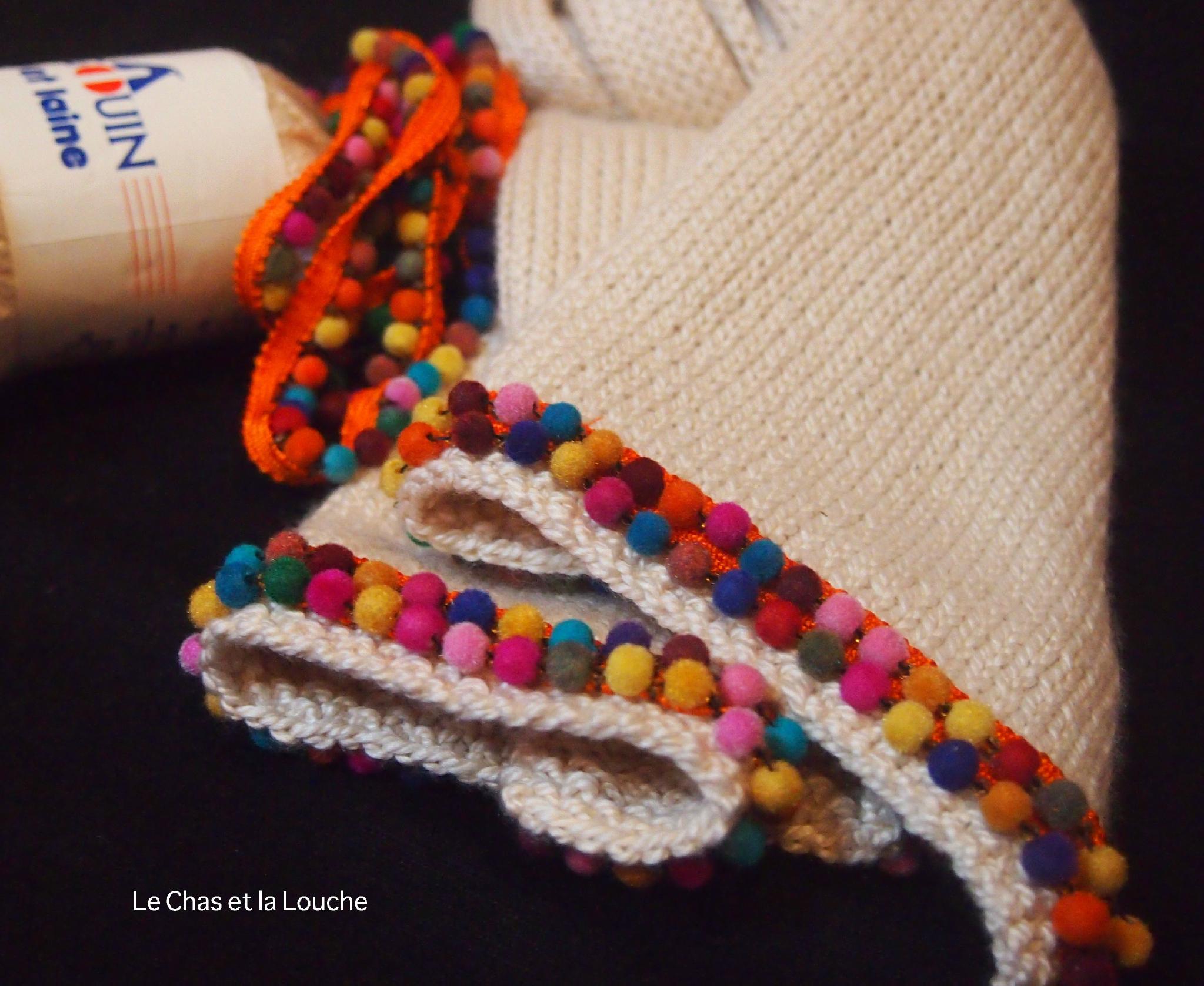 laine a tricoter maroc