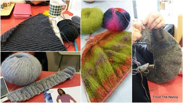 laine a tricoter nancy