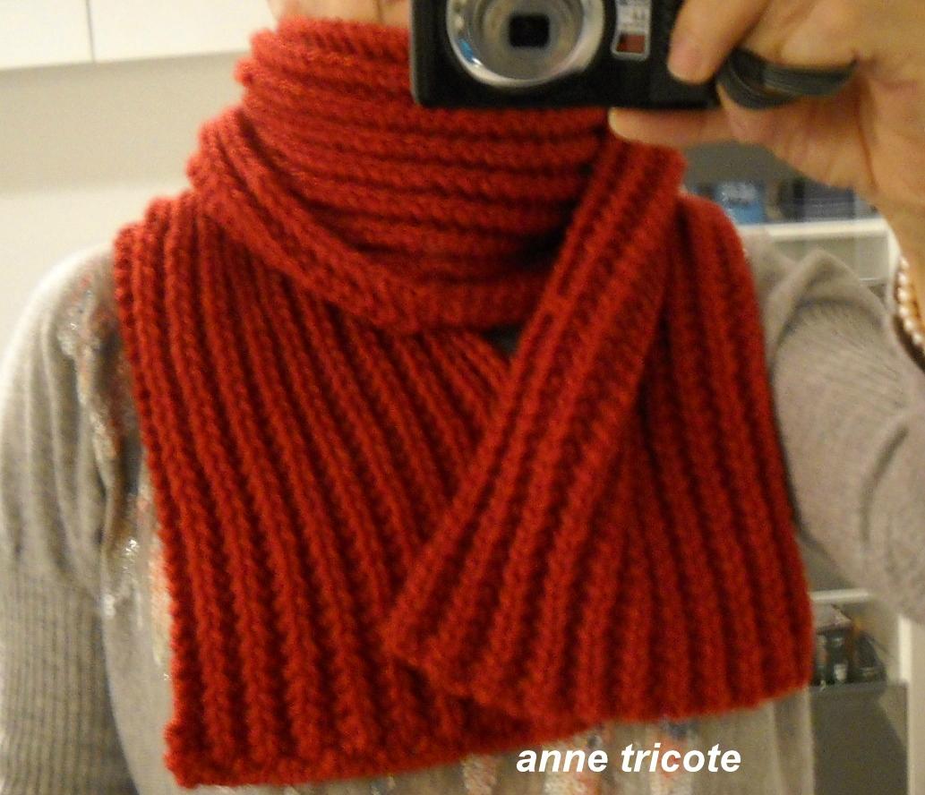 laine a tricoter pour echarpe