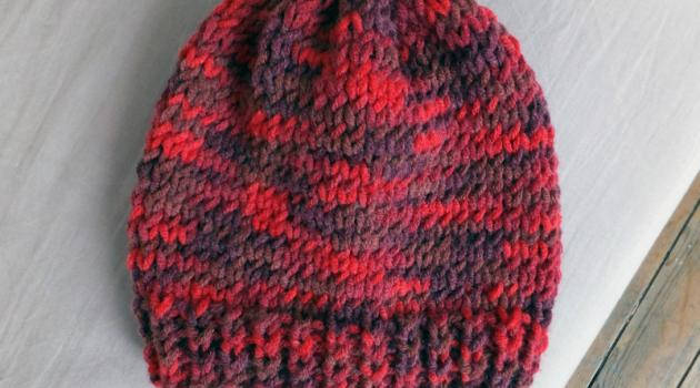 laine a tricoter red heart