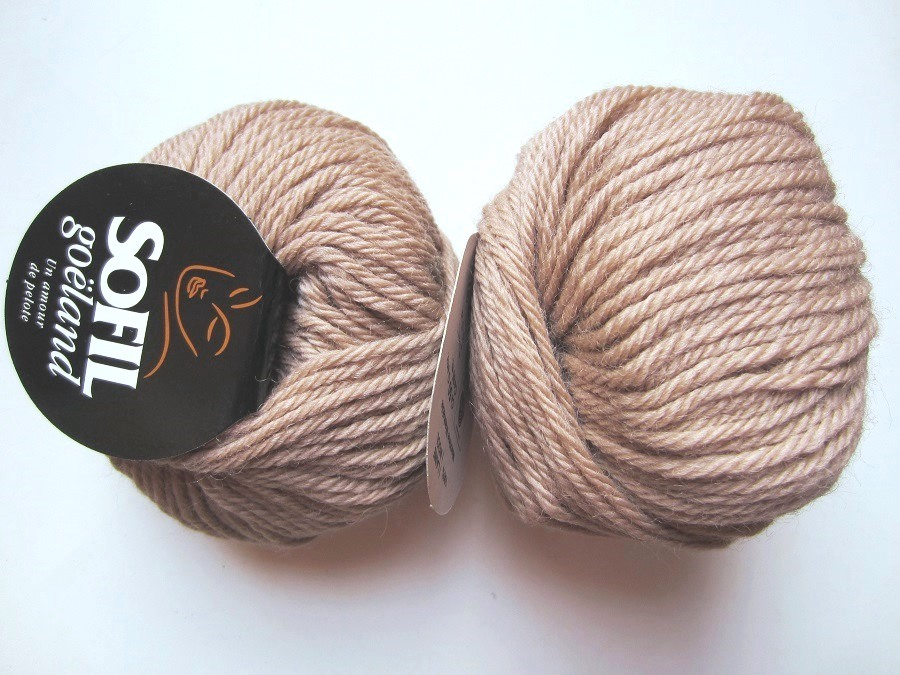 laine a tricoter sofil