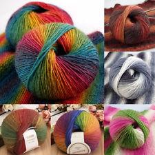 laine a tricoter soldes