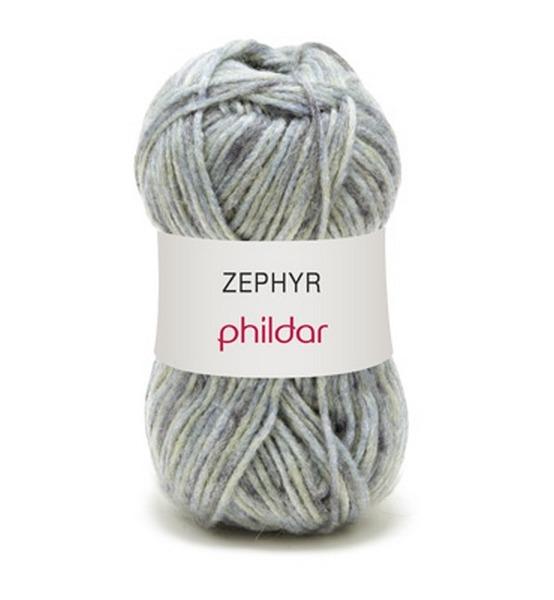 laine a tricoter zephir