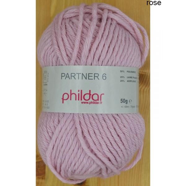 laine phildar 6