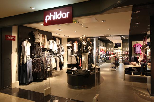 laine phildar boutique