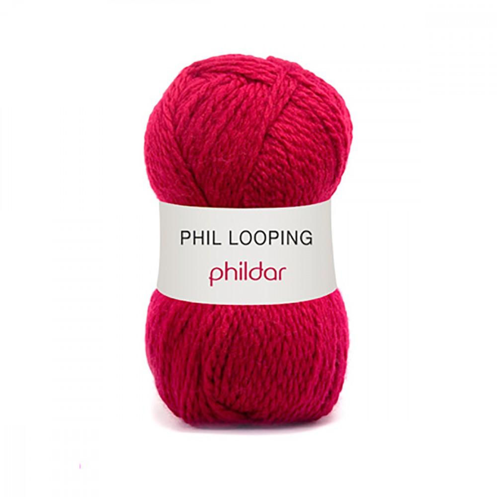 laine phildar brest