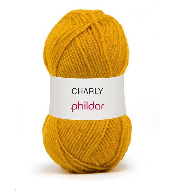 laine phildar charly