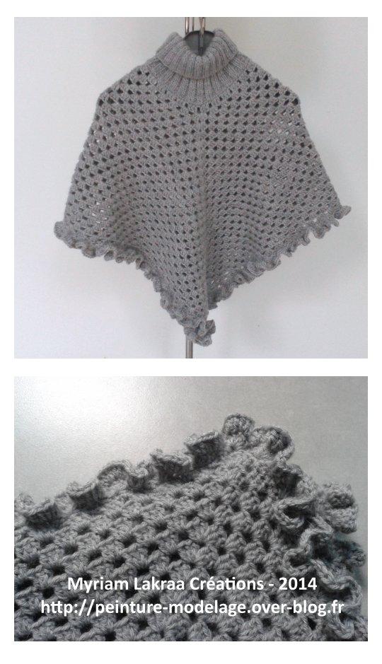 laine phildar crochet