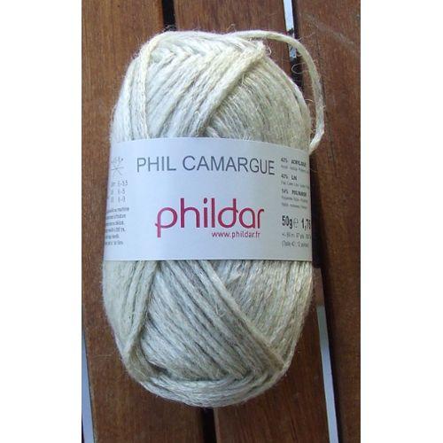 laine phildar d'occasion