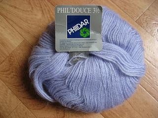 laine phildar douce anouchka
