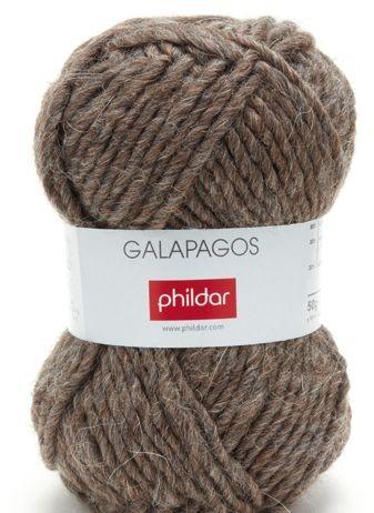 laine phildar galapagos