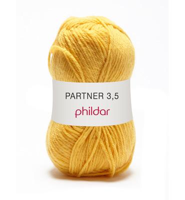 laine phildar impact 3.5