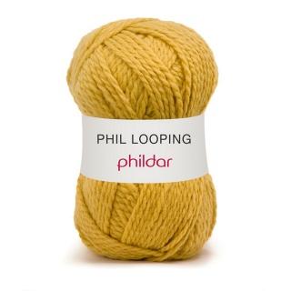 laine phildar looping