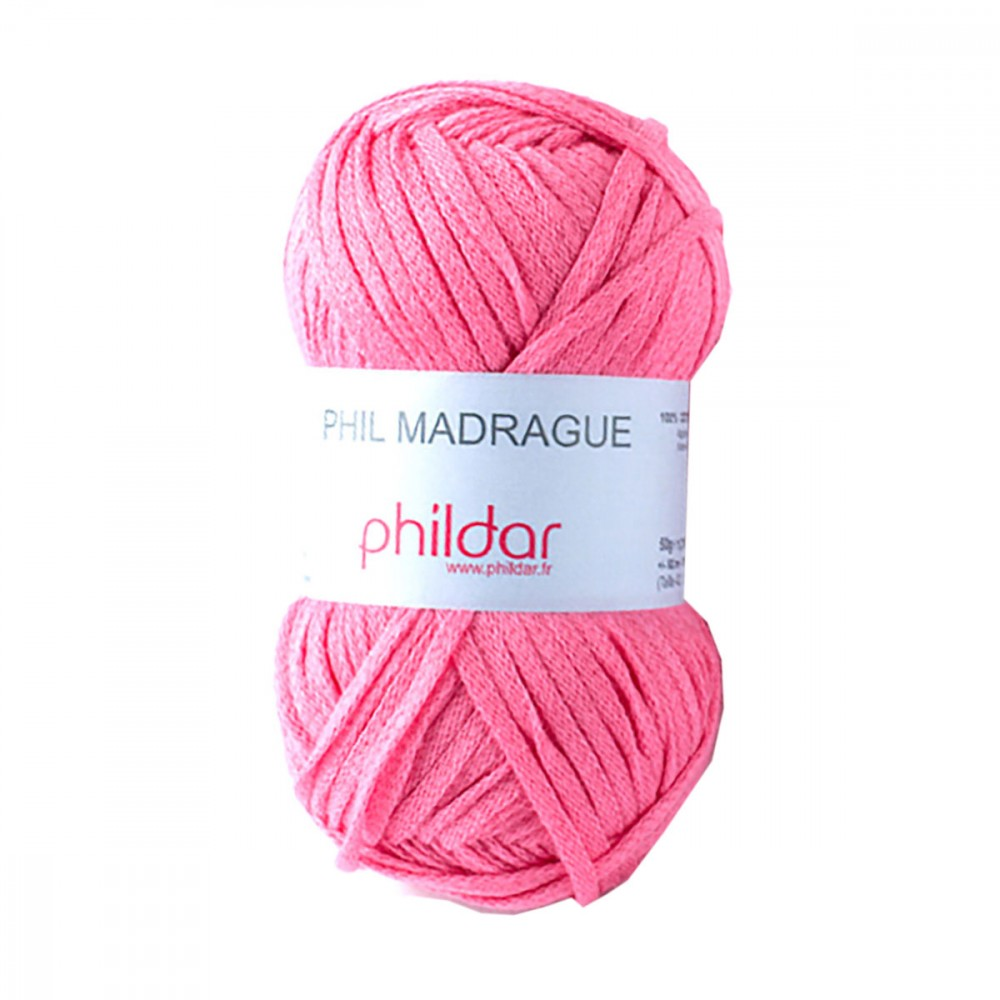 laine phildar madrague