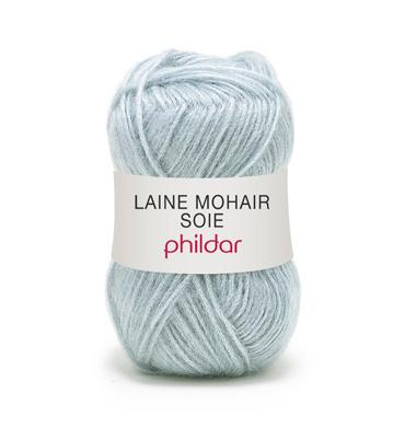 laine phildar mohair