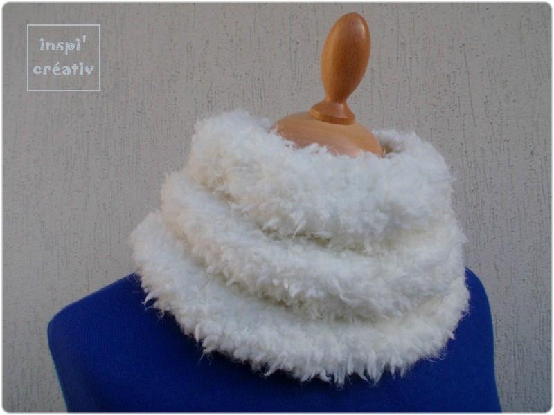 laine phildar neige