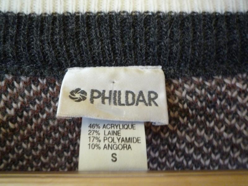 laine phildar orchies