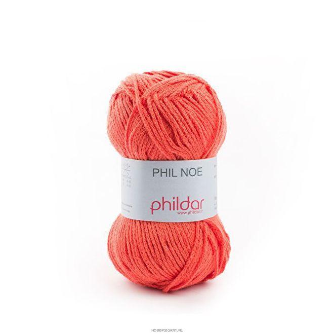 laine phildar partner 6 solde