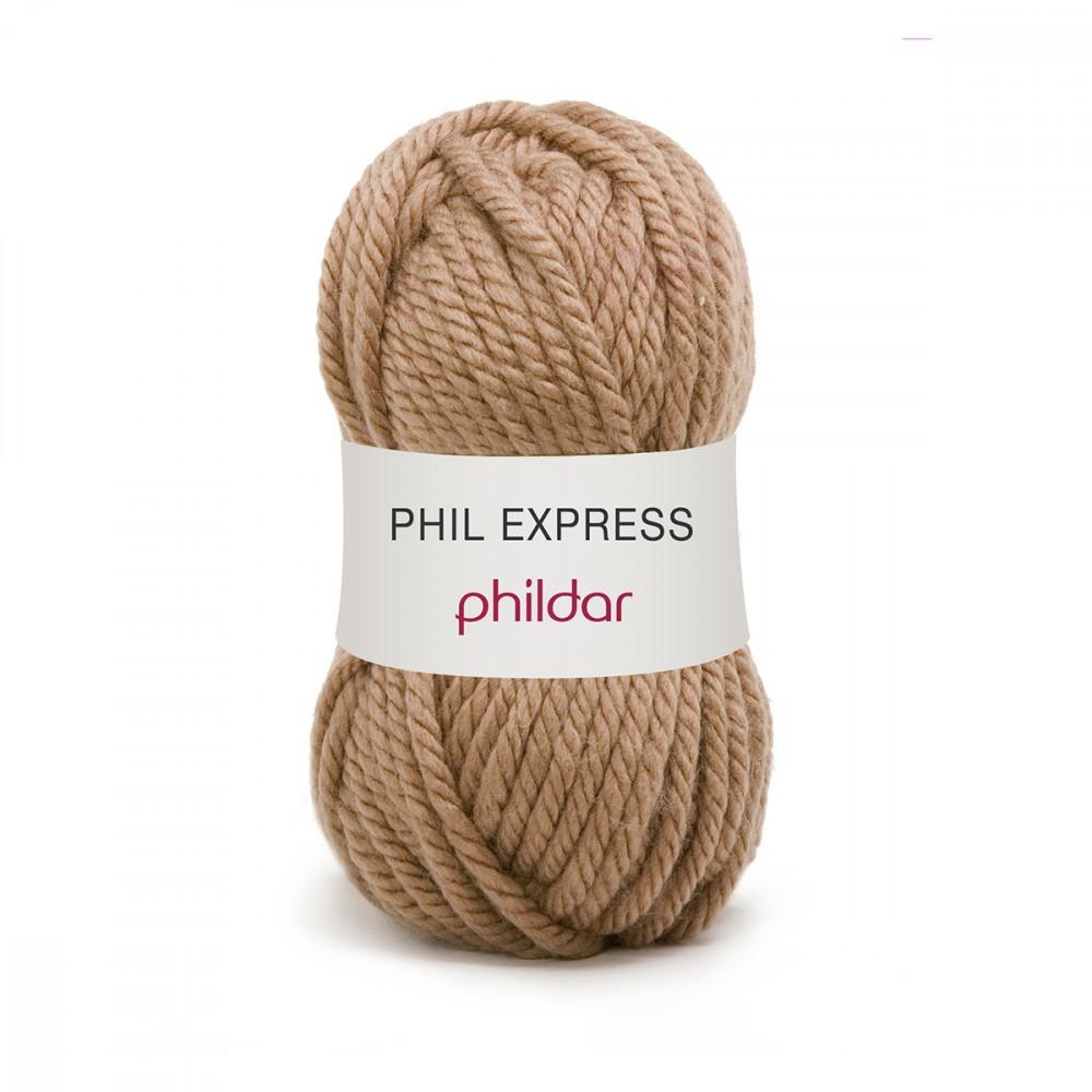 laine phildar phil express