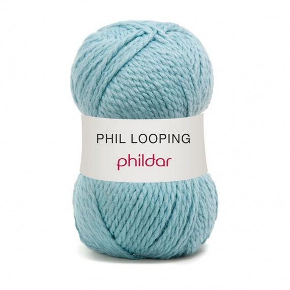 laine phildar phil looping