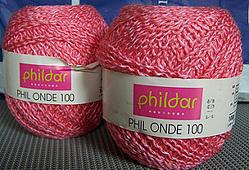 laine phildar phil onde