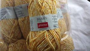 laine phildar qualite brumes