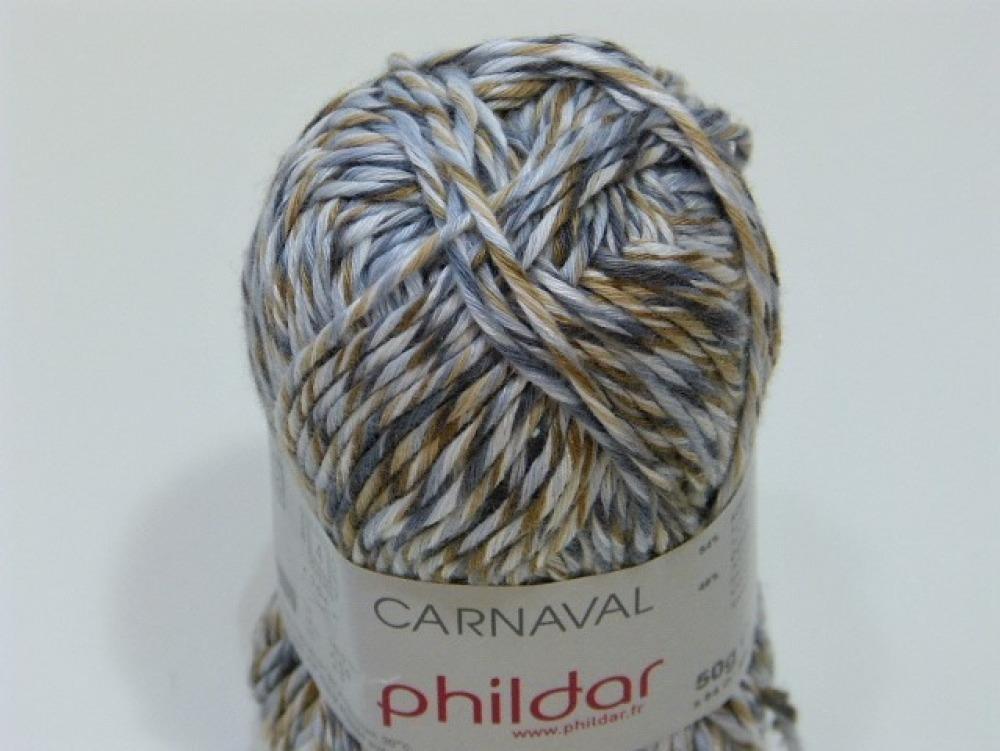 laine phildar qualite carnaval