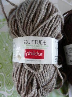 laine phildar qualite quietude